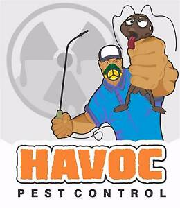Havoc Pest Control Singleton Singleton Singleton Area Preview