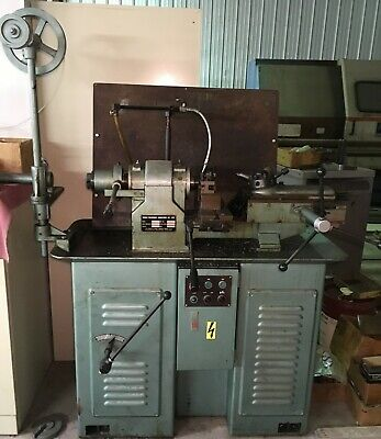 Cosen Turret Lathe Model Lth-25b