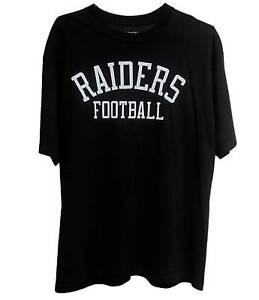 Oakland Raiders Reebok NFL - T-Shirt Seacliff Park Marion Area Preview