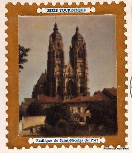 Yt1810 basilique st nicolas de port france fdc enveloppe lettre premier jour ebay - Basilique de saint nicolas de port ...