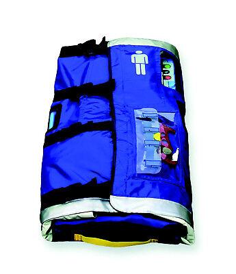 Zoll Autopulse Blue Quick Case - 8700-000850-40