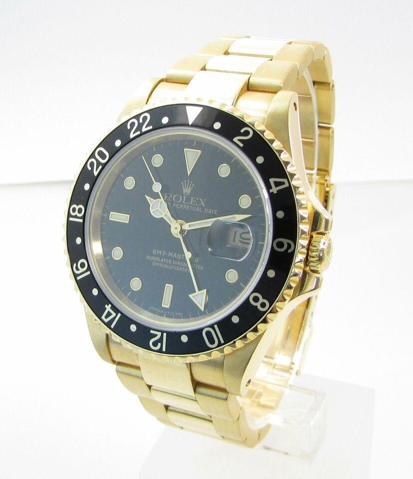 Wir kaufen Pfandscheine von hochwertigen Uhren-z.B. von Rolex in Hannover