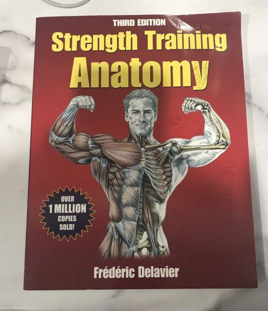 Strength Training Anatomy Gym Fitness Gumtree Australia