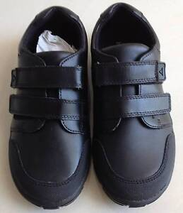 Harrison school shoes- Size 13  and size 1 Hornsby Hornsby Area Preview