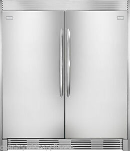 Refrigerator Freezer Combo Ebay