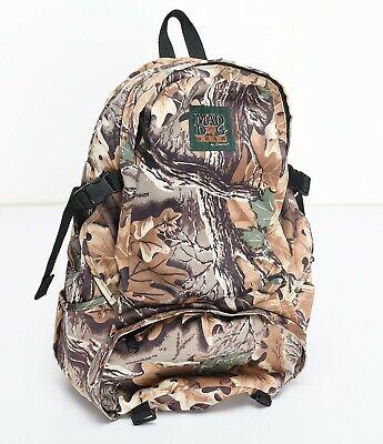 Mad Dog Gear ByStearns® Backpack Saddle Cloth System - Advantage camo Minty!!!!