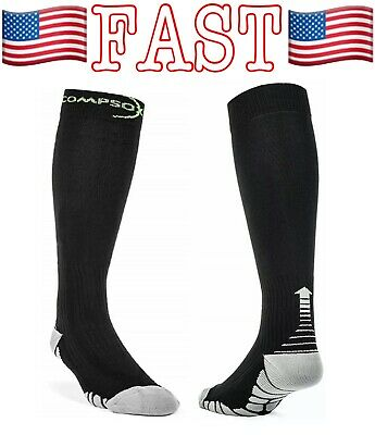 Compression Socks for Women & Men 20-25 mmHg - Best Circulation Socks for