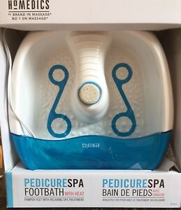 Brand new! Pedicure Foot Spa