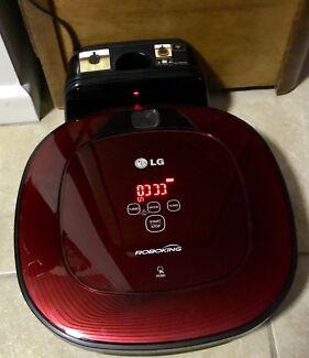 LG Roboking Vacuum Cleaner