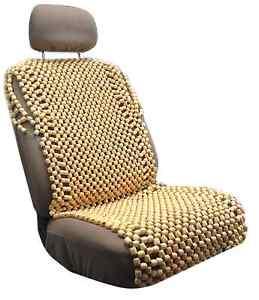 beaded seat cover ebay