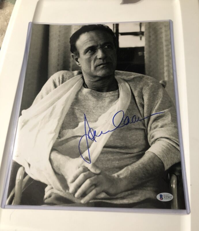 james caan signed