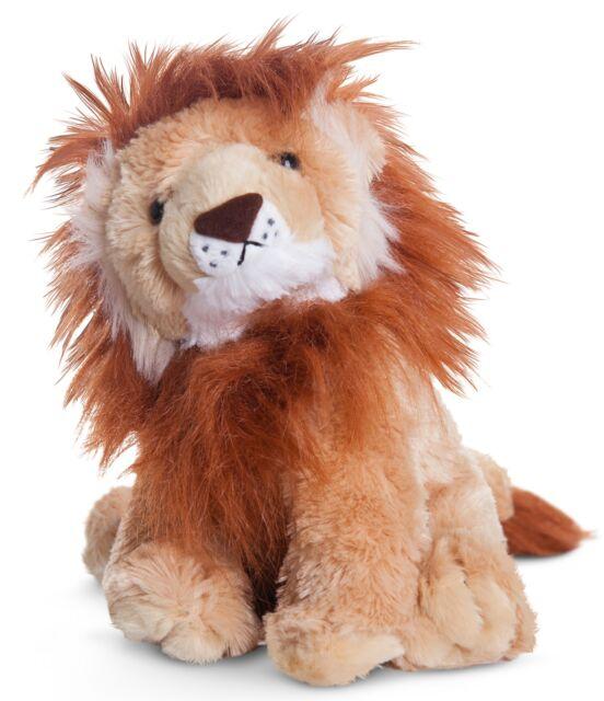Destination Nation Lion 30cm Cuddly Teddy Soft Toy / Plush by AURORA 19267