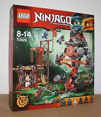 LEGO® NINJAGO 70626 Verhängnisvolle Dämmerung  Neu & OVP online kaufen