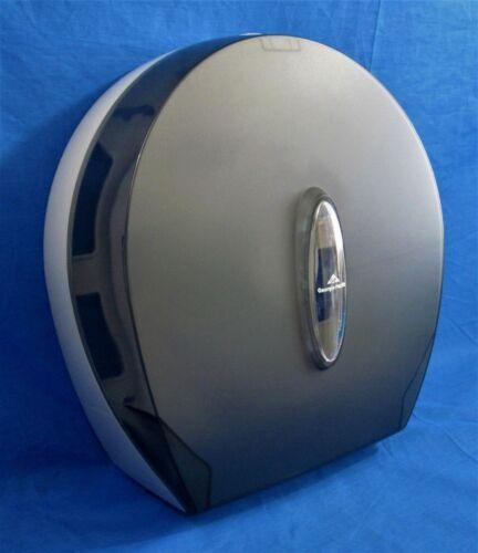GEORGIA PACIFIC 59012 Jumbo Sr. Bath Tissue Dispenser Holder - 12 Inch Capacity
