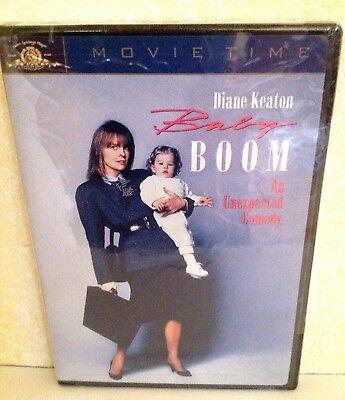 - Baby Boom (DVD, 2009) Diane Keaton / Region 1 / NTSC / Widescreen