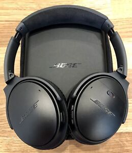Bose Quiet Comfort 35 Wireless Headphones II