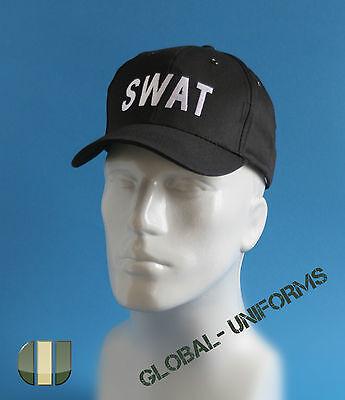 SWAT Mütze basecap NEU