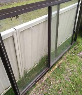 Aluminium Window- Pick up Lake Macquarie
