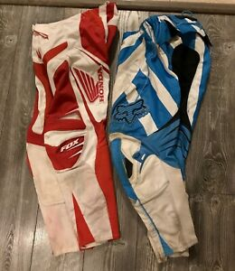 Men's Fox 360 ATV / Motocross Pants