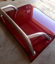 *****2007 Mitsubishi Triton Hard Cover Lid Shellharbour Shellharbour Area Preview