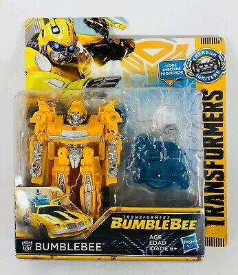 """NEW"" Transformers Bumblebee Energon Igniters Power Plus Series Camaro Bumblebee"