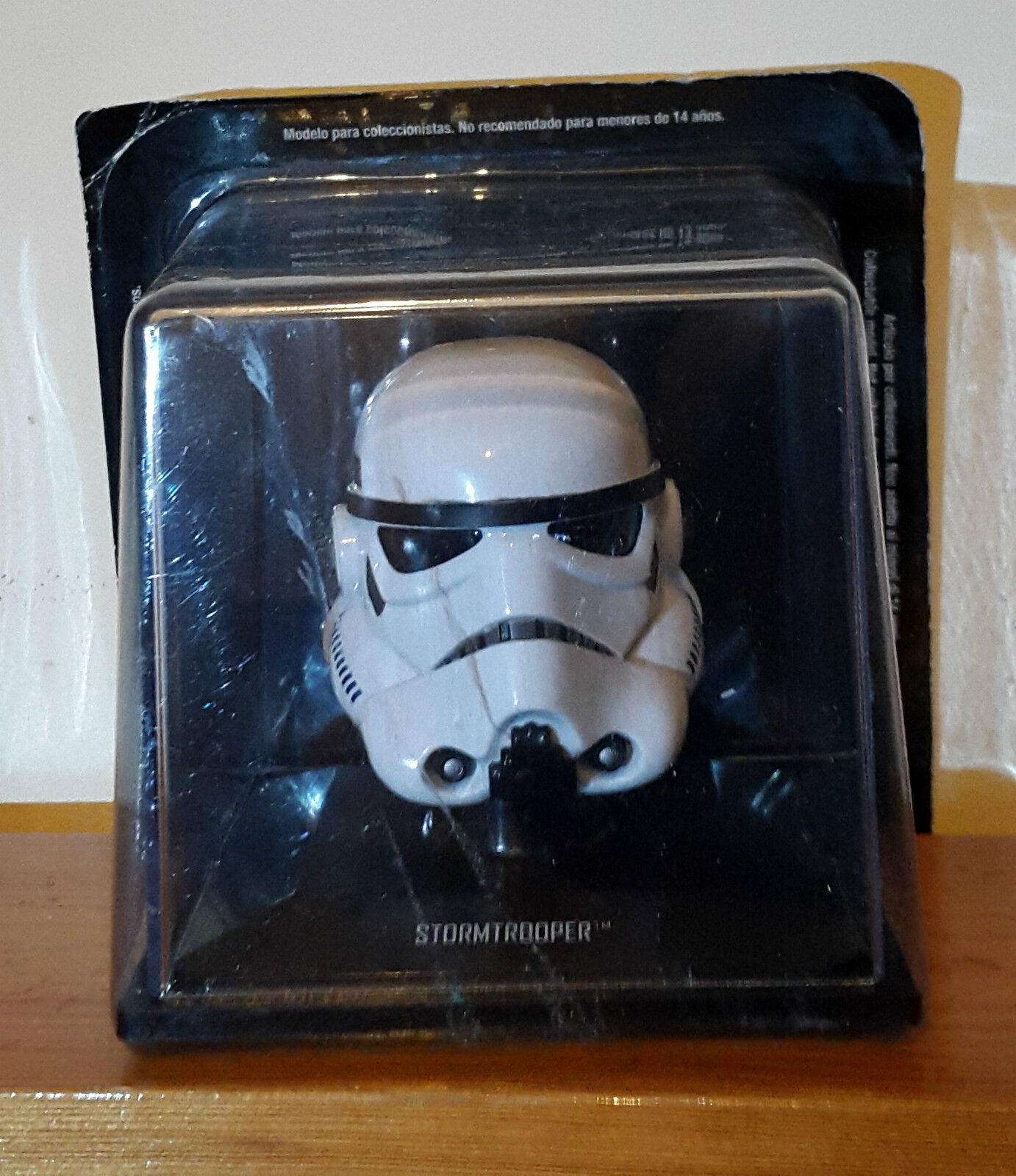 Star wars helmet collection
