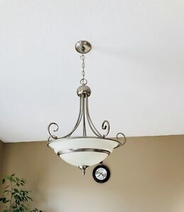 Set of 4 matching light fixtures