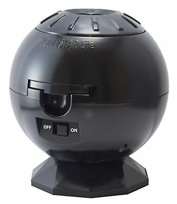 Sega Toys HOMESTAR Lite 2 Black Home Planetarium Lamp w/Tracking# Japan New
