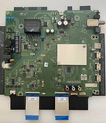 Hisense LED TV 43H4030F1 main board/power board/Wi-Fi board/IR board