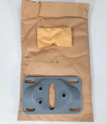 GE 161L494 AA1 Electric Motor Foot Base Mount Kit, for NEMA 56 Frame