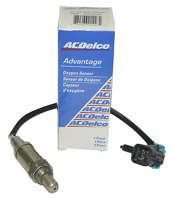 AC Delco 0MOS6016 AFS106 Oxygen Sensor For General Motors Chevrolet 96-03 ()
