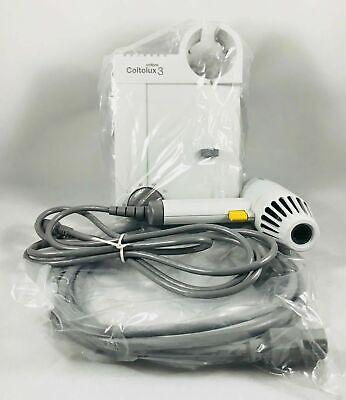 Coltolux 3 Light Curing System C7910 Power 115v Dental Vet