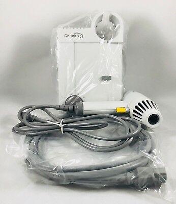 Coltolux 3 Light Curing System C7910 Power 115v Dental Vet -fda