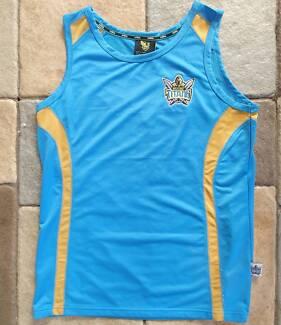 2f266247db Gold Coast Titans Mens XL Shirts and Singlet