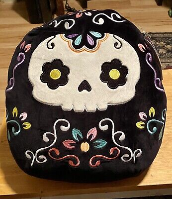 12 Inch Day Of The Dead Squishmallow / Delfina / New With Tags / Not Halloween