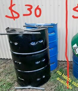 Fire pits $30 each Rutherford