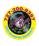 The Clearwater Florida Record Shop