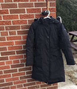 small size brand new the north face WOMEN'S TREMAYA PARKA