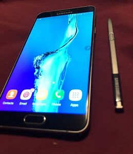 Samsung Galaxy Note 5 32GB Asking $450