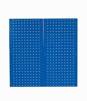 Scratch And Dent 2 18 X 36 X 916 Blue Locboard Pegboards