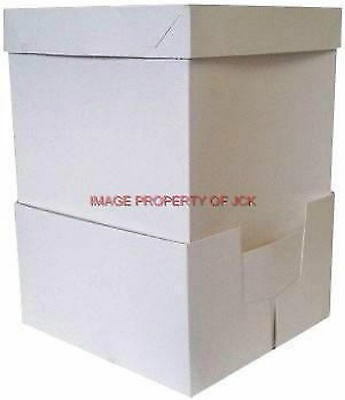 8 9 10 11 12 13 14 15 16 INCH CELEBRATION CAKE BOX & HEIGHT EXTENSION EXTENDER
