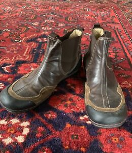 Fly London Boots - Size 42