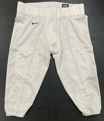 Under Armour Men/'s Size 3XL Maroon White Football Pants $69.99 NWT New