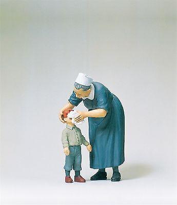Preiser 45507  1:22,5 LGB; Diakonisse mit Kind