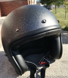 CASQUE BELL 500 3/4 LARGE