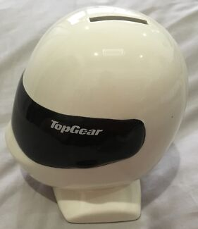 Top Gear The Stig Money Box