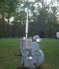 Ruston Hornsby 1YWA 12hp Air Cooled Diesel engine Bucca Bundaberg Surrounds Preview