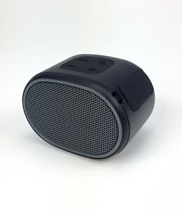 Sony SRSXB01 Bluetooth Speaker