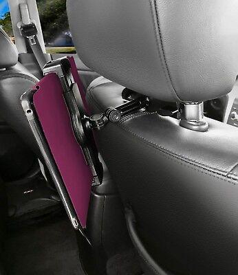 Car Headrest Backseat Tablet Mount Holder for iPad 2 3 4 Pro Mini Air Galaxy Tab