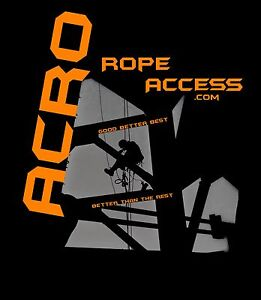 Rope access, industrial abseiling, scaffolding, EWP West Melbourne Melbourne City Preview